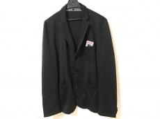 ジービーのジャケット