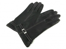 ALPHA CUBIC(アルファキュービック)の手袋