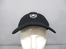 バリーゴルフの帽子