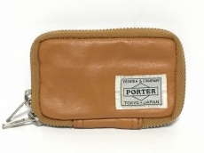 PORTER/吉田(ポーター)/キーケース