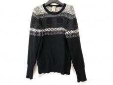 GEMMA.HUOMO(ジャンマアッカウォモ)のセーター