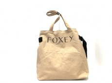 FOXEY(フォクシー)/トートバッグ