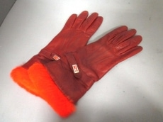 FENDI(フェンディ)/手袋