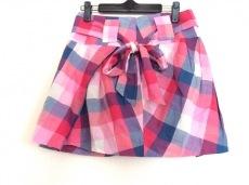 モニコトのスカート