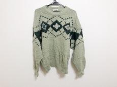 ダーウィンのセーター