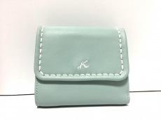 KITAMURA(キタムラ)/Wホック財布