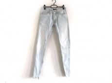 フィアオブゴッドのジーンズ