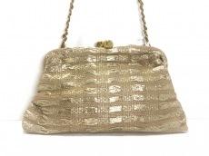 マリア・ラ・ローザのショルダーバッグ