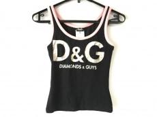 D&G(ディーアンドジー)/タンクトップ