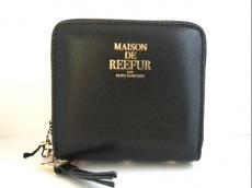 Maison de Reefur(メゾン ド リーファー)/コインケース
