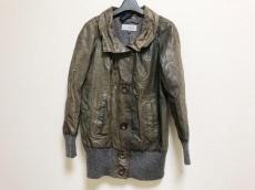 ブログデンのコート