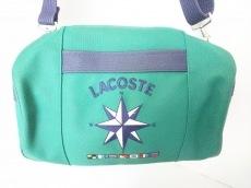Lacoste(ラコステ)/ショルダーバッグ