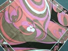 EMILIO PUCCI(エミリオプッチ)/スカーフ