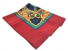 Korloff(コルロフ)のスカーフ