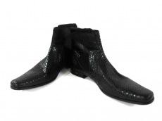 アルベルトガルディアーニのブーツ