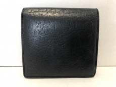 COMMEdesGARCONS HOMME(コムデギャルソンオム)/2つ折り財布