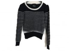レプティジュールのセーター