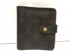 LOUIS VUITTON(ルイヴィトン)/2つ折り財布