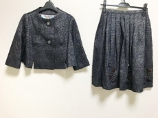 machiko jinto(マチコジント)/スカートスーツ