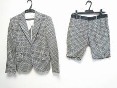 DOUBLE STANDARD CLOTHING(ダブルスタンダードクロージング)のメンズスーツ