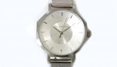 クラス14の腕時計