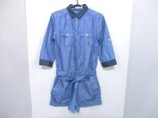 Burberry Blue Label(バーバリーブルーレーベル)/オールインワン