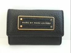 MARC BY MARC JACOBS(マークバイマークジェイコブス)のキーケース