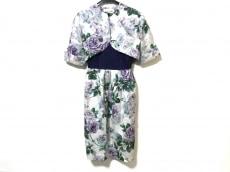 JUN ASHIDA(ジュンアシダ)/ワンピーススーツ