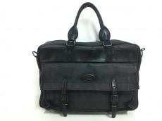 キチゾーのビジネスバッグ