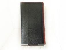 PaulStuart(ポールスチュアート)の手帳