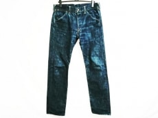 ブルーナボインのジーンズ