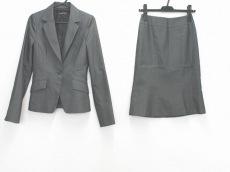 INDIVI(インディビ)/スカートスーツ