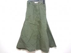 woadblue(ウォードブルー)のスカート