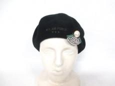 MUVEIL(ミュベール)/帽子