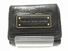 マークバイマークジェイコブスの3つ折り財布