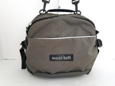 mont-bell(モンベル)/ウエストポーチ