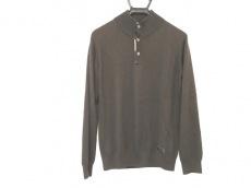 ブラックレーベルクレストブリッジのセーター