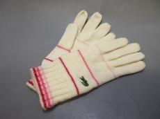 Lacoste(ラコステ)/手袋