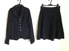 R by45rpm(アールバイフォーティーファイブアールピーエム)/スカートスーツ