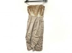 シューマッハのドレス