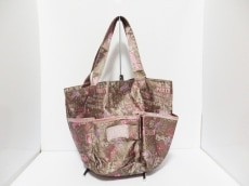 エイチビージーのハンドバッグ