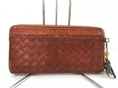 コットーネの長財布