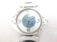 ルーブルーゼの腕時計