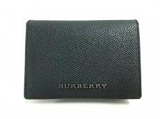 Burberry(バーバリー)/名刺入れ