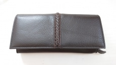 ロンエキャレの長財布