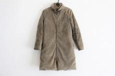 ドロアのコート