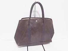 HERMES(エルメス)のガーデンパーティアマゾニアのハンドバッグ