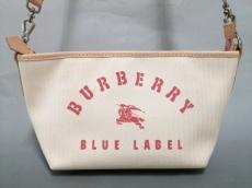Burberry Blue Label(バーバリーブルーレーベル)/ショルダーバッグ