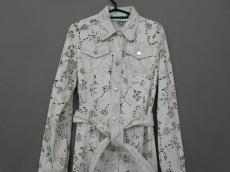 ディオール/クリスチャンディオールのコート