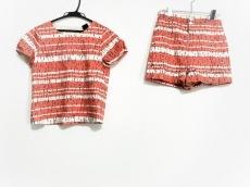 DOUBLE STANDARD CLOTHING(ダブルスタンダードクロージング)のレディースパンツセットアップ